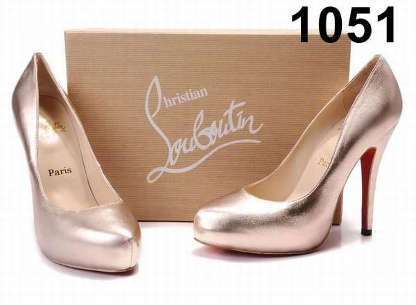 acheter chaussure imitation louboutin